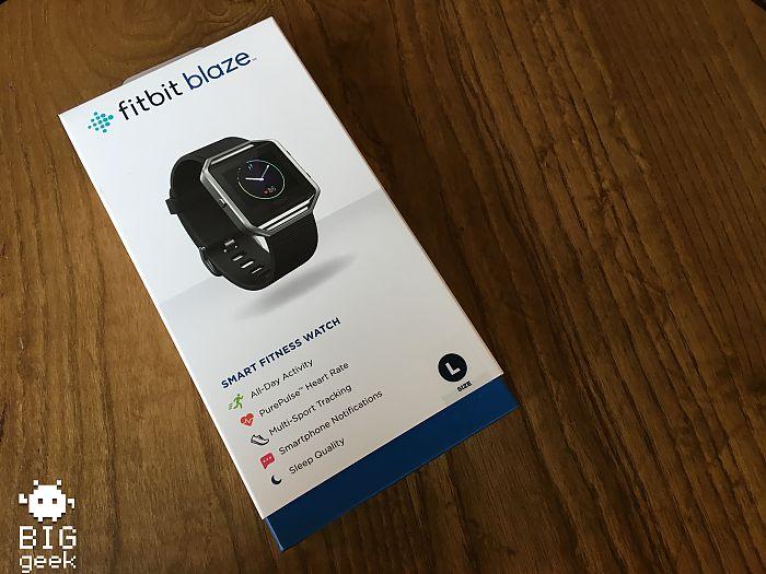 Fitbit Blaze инструкция на русском - фото 9